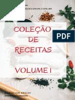 aromaterapia ColecaoReceitasV1