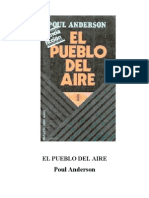 Anderson, Poul - El Pueblo Del Aire