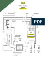 TATA 407 wiring diagram