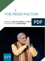 india modi factor
