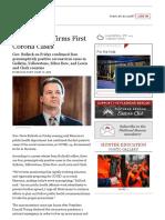 Montana Confirms First Corona Cases