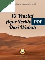 10 Wasiat  - Syaikh Abdurrazzaq.pdf