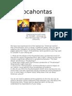 Pocahontas Packet