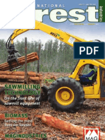 International Forest Magazine 2008