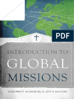 Zane Pratt_ M. David Sills_ Jeff K. Walters - Introduction to Global Missions (2014, B Academic)
