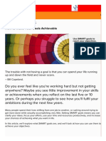 SMART Goals - Time Management Training From MindTools.pdf