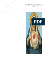 supplica a maria