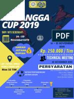 poster airlangga cup