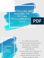 CIS REPORT