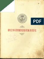 Penticostarul 1912