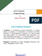 Compiler UNIT 2.pptx