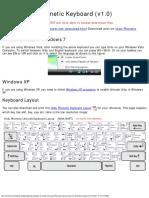 Win Vista 7 Urdu Install