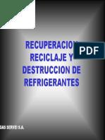 RECUPERACION, DESTRUCCION REFRIGERANTES.pdf
