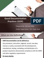 Good Documentation Practices (GDP) (1).pptx