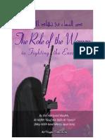 Jihad Die Rolle Der Frau