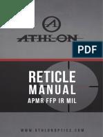 ATHLON-APMR-FFP-IR-MIL-Reticle-Manual