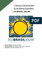 PROPOSTA ECO BRASIL SOLAR GERAÇÃO VERSÃO 06_José Oliveira_V1.0
