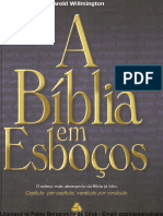 A BÍBLIA EM ESBOCOS -HaroldL Willmington.pdf