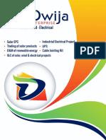 PROFILE Dwija Enterprise (1)