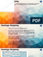 Geology Mapping (tgs1)