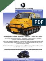 GAZ Otter Brochure Jan2010
