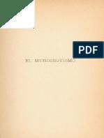 El mundonovismo Francisco Contreras.pdf