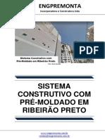 Sistema Construtivo Com Pré-Moldado Em Ribeirão Preto