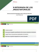 PPT DGERN_-Propuesta-de-Gestión-Integrada-de-los-Recursos-Naturales-en-el-Territorio_-03.10.18