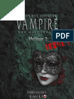 Minds Eye Theatre- Vampire