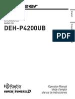 DEH-P4200UB_OperationManual1006