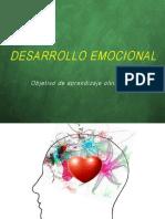 VÍNCULO, Y DESARROLLO EMOCIONAL EN LA ESCUELA (familia)