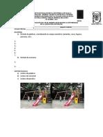 3 Evaluación Diagnóstica  en el Primer Ciclo