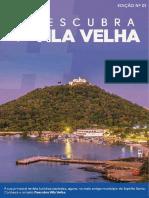 Descubra Vila Velha