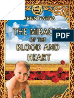 The Miracle of The Blood and Heart
