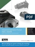 t6cc-t6ccw-denison-vane-pumps-industrial