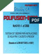 resumen nch 3151-1.pdf