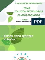 Solución Tecnológica - ECOSIA