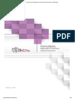 Formulários De Matemática Financeira_Cálculo Financeiro _ FlipHTML5