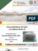 9_INTERCAMBIADORES EN CALDERAS parte 2