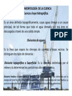 DIPLOMADO DRENAJE (2)-GEOMORFOLOGIA FLUVIAL