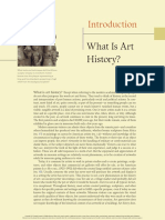 00 - Introduction - What is Art History
