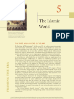 05 - The Islamic World