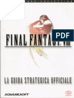 [ITA]Final Fantasy VIII - Guida Strategica Ufficiale