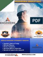 Pres. Grupo Ingenieros