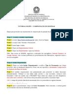 Tutorial Sigepe - Comprovação de despesas.pdf