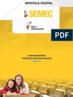 conhecimento teorico metodologico parte 1-1