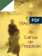 As Colinas de Nagasaki - Kazuo Ishiguro.epub