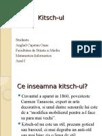 Kitsch-ul
