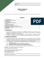 NTC-052-06 - GRUPO B - Ventosa simples