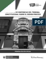 TC - Debido proceso